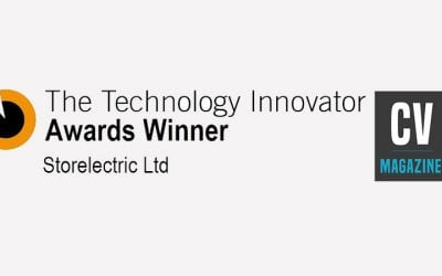 More Awards for Storelectric!