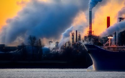 Why De-Carbonise by 2040?