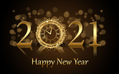 Happy New Year – Belatedly!